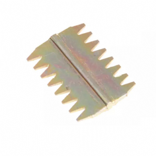 "Faithfull FAISC112N Scutch Combs 38mm (1½"") Pack of 5"